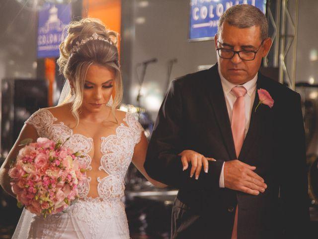 O casamento de Marlon e Jéssica em Belo Horizonte, Minas Gerais 19