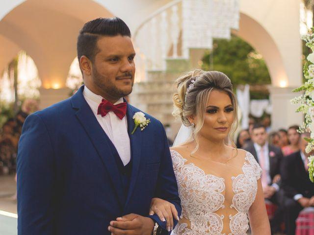 O casamento de Marlon e Jéssica em Belo Horizonte, Minas Gerais 23