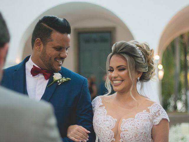 O casamento de Marlon e Jéssica em Belo Horizonte, Minas Gerais 26
