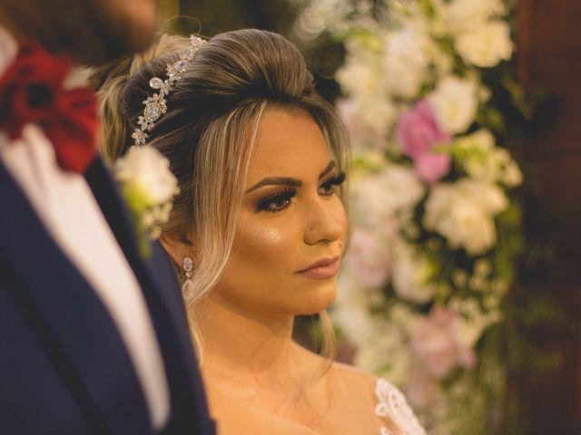 O casamento de Marlon e Jéssica em Belo Horizonte, Minas Gerais 27