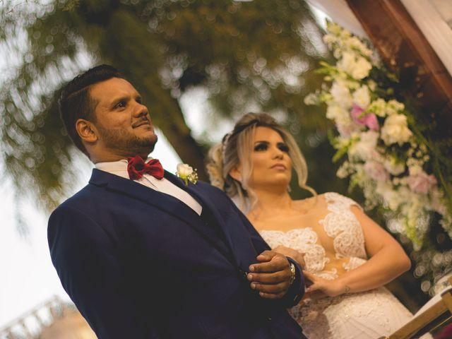 O casamento de Marlon e Jéssica em Belo Horizonte, Minas Gerais 28