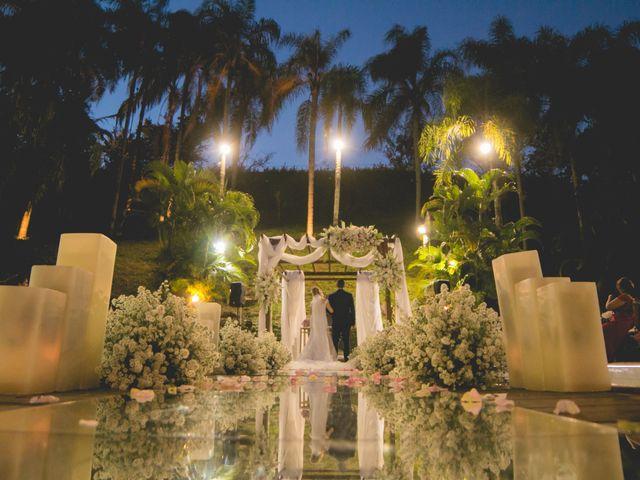 O casamento de Marlon e Jéssica em Belo Horizonte, Minas Gerais 30