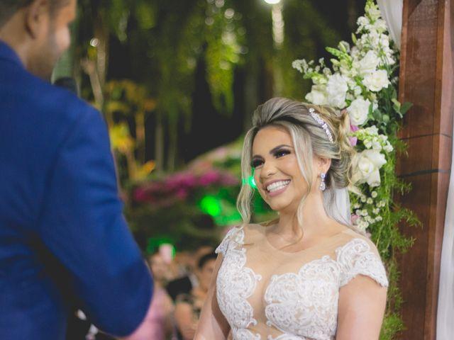 O casamento de Marlon e Jéssica em Belo Horizonte, Minas Gerais 29