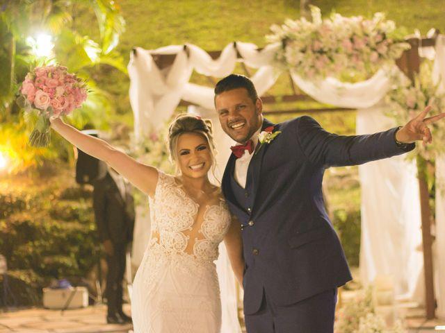 O casamento de Marlon e Jéssica em Belo Horizonte, Minas Gerais 32