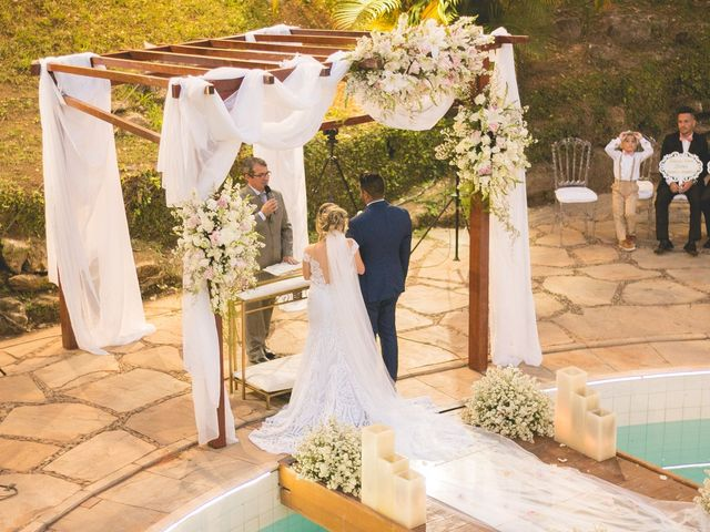 O casamento de Marlon e Jéssica em Belo Horizonte, Minas Gerais 33
