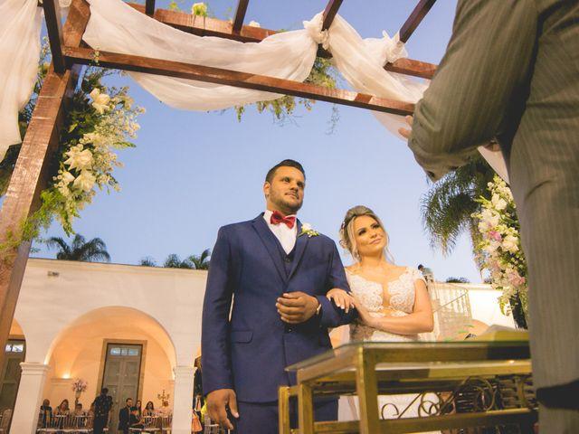 O casamento de Marlon e Jéssica em Belo Horizonte, Minas Gerais 2