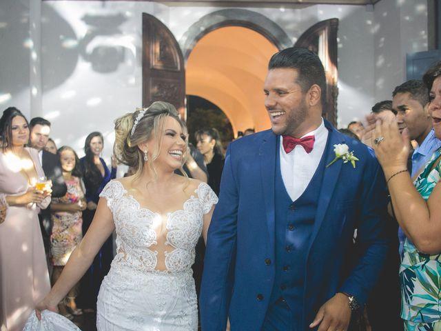 O casamento de Marlon e Jéssica em Belo Horizonte, Minas Gerais 36
