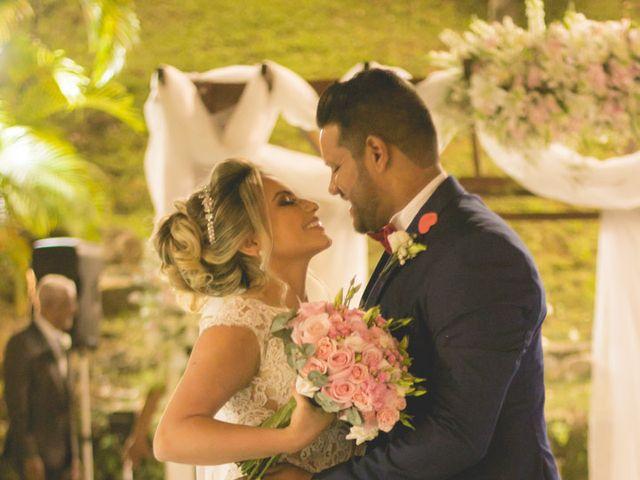 O casamento de Marlon e Jéssica em Belo Horizonte, Minas Gerais 34