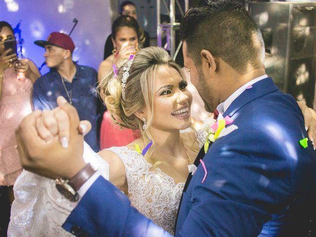 O casamento de Marlon e Jéssica em Belo Horizonte, Minas Gerais 35