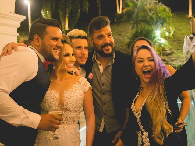 O casamento de Marlon e Jéssica em Belo Horizonte, Minas Gerais 37