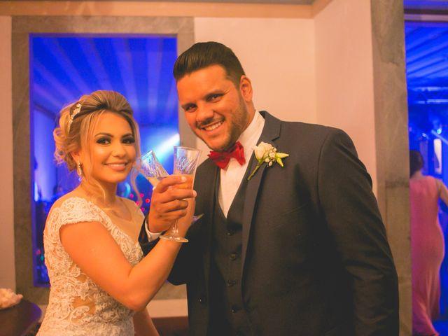 O casamento de Marlon e Jéssica em Belo Horizonte, Minas Gerais 3