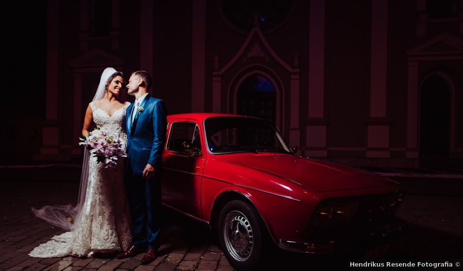 O casamento de Fabiano e Rafaela em Castro, Paraná