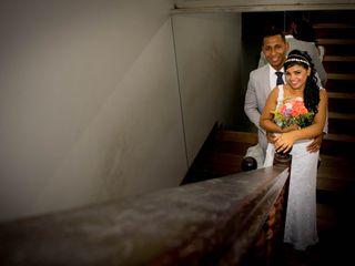 O casamento de Carlos e Cleide 3