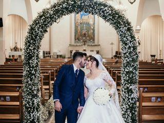 O casamento de Brenda e Paulo Henrique