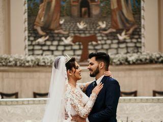 O casamento de Brenda e Paulo Henrique  3
