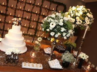 O casamento de Vivian e Bruno 3