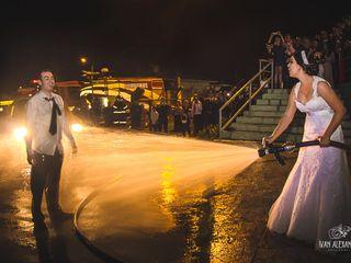 O casamento de Sara Fernanda  e Vinicius 1