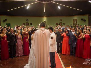 O casamento de Sara Fernanda  e Vinicius 2