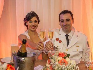 O casamento de Sara Fernanda  e Vinicius