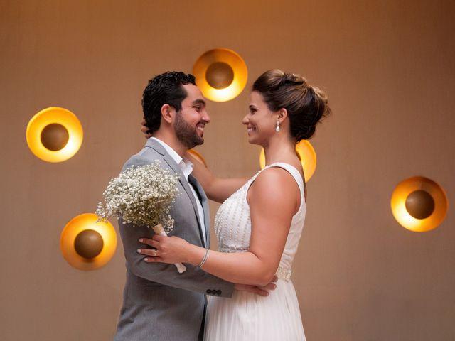 O casamento de Raquel e Agnaldo