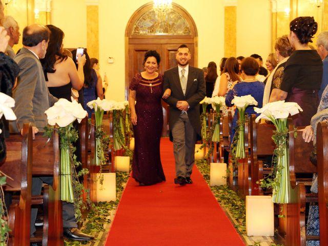 O casamento de Bruno e Vivian em São Paulo, São Paulo 6