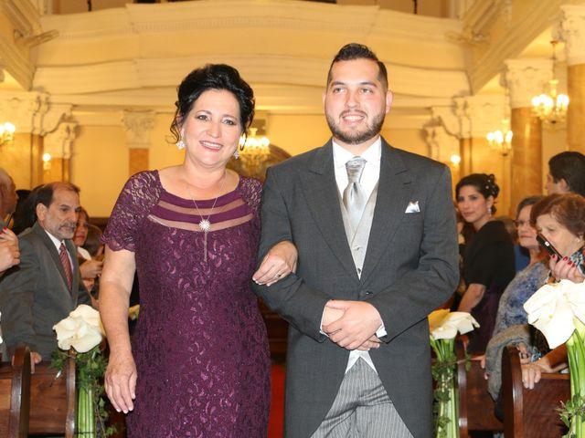 O casamento de Bruno e Vivian em São Paulo, São Paulo 7