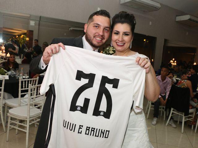 O casamento de Bruno e Vivian em São Paulo, São Paulo 15