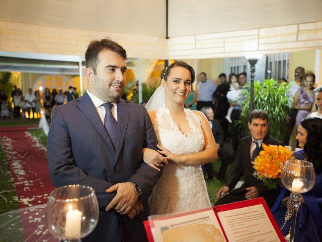 O casamento de Carla e Raphael em Rio de Janeiro, Rio de Janeiro 14