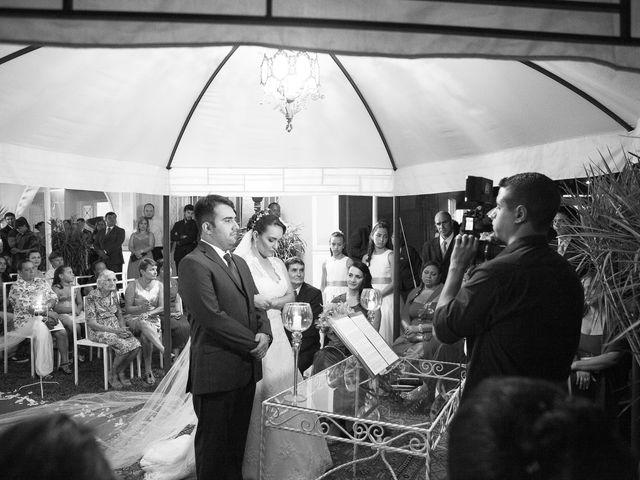O casamento de Carla e Raphael em Rio de Janeiro, Rio de Janeiro 15