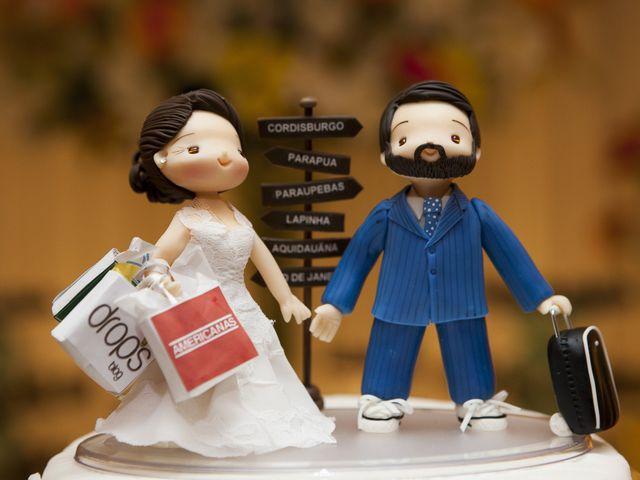 O casamento de Carla e Raphael em Rio de Janeiro, Rio de Janeiro 20
