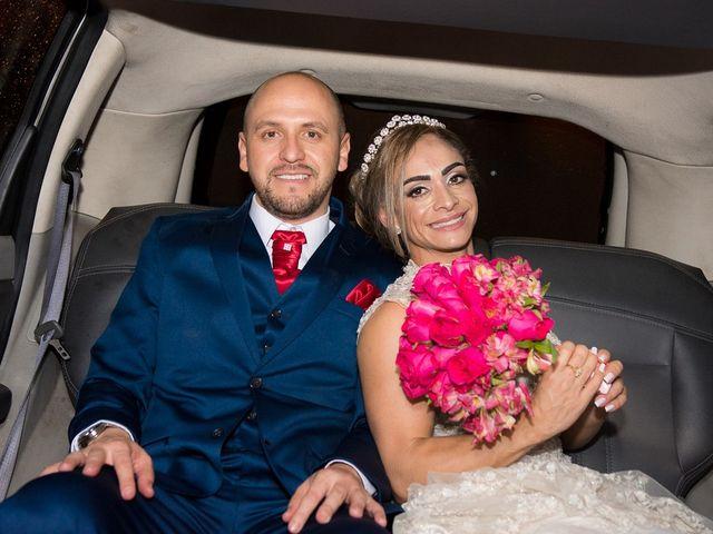 O casamento de Tayana e Wilson