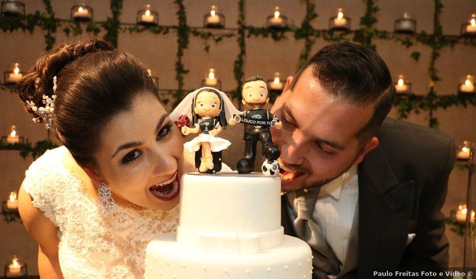 O casamento de Bruno e Vivian em São Paulo, São Paulo