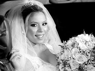 O casamento de Jordana e Tallis Henrique 1