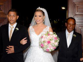 O casamento de Jordana e Tallis Henrique 3