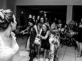 O casamento de Fernanda e Guilherme 1