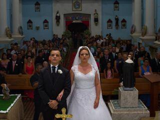 O casamento de Fernanda e Guilherme