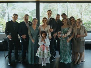 O casamento de Mariana e Joao Guilherme