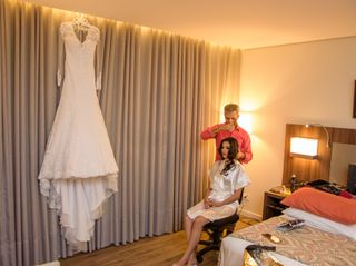 O casamento de Evellen e Marcel 3
