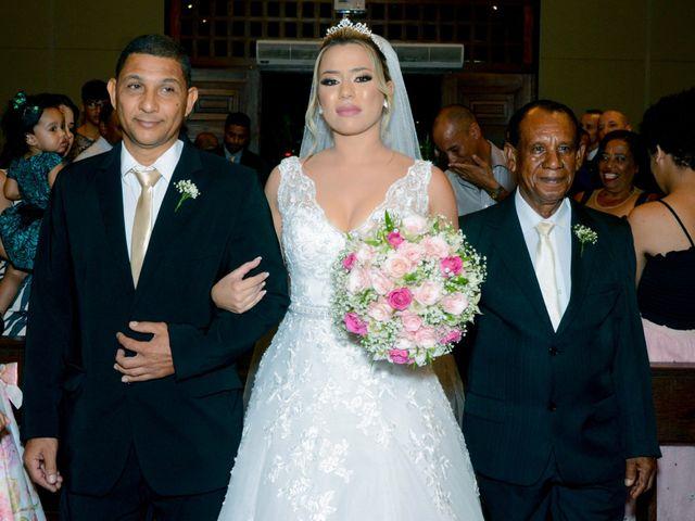 O casamento de Tallis Henrique e Jordana em Ipatinga, Minas Gerais 5