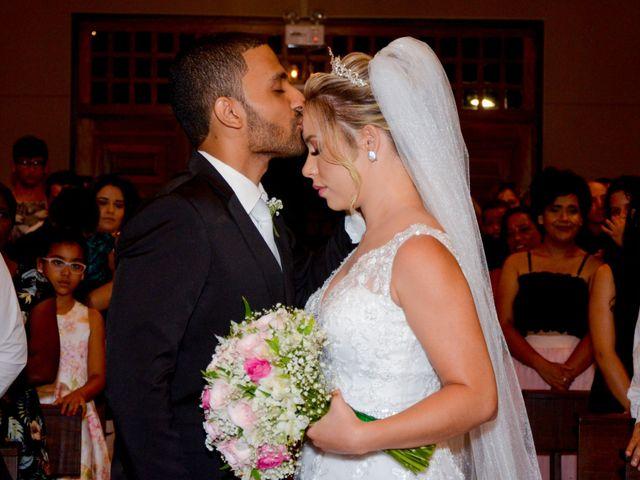 O casamento de Tallis Henrique e Jordana em Ipatinga, Minas Gerais 6