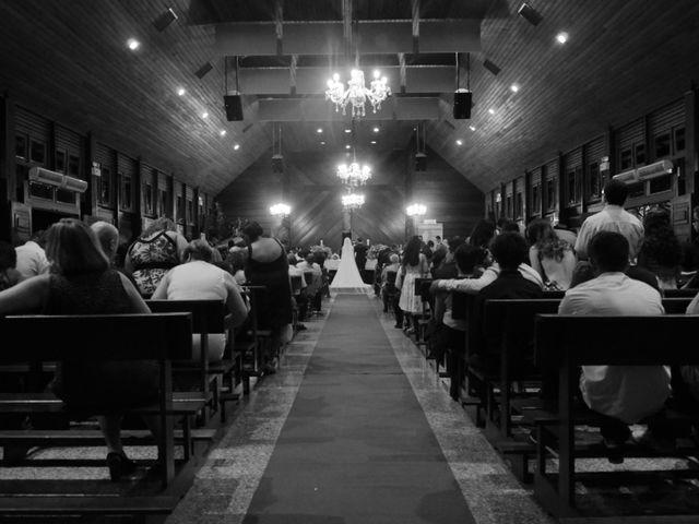 O casamento de Tallis Henrique e Jordana em Ipatinga, Minas Gerais 8