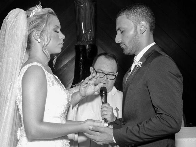 O casamento de Tallis Henrique e Jordana em Ipatinga, Minas Gerais 10