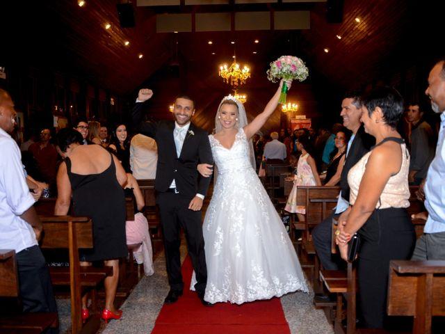 O casamento de Tallis Henrique e Jordana em Ipatinga, Minas Gerais 11