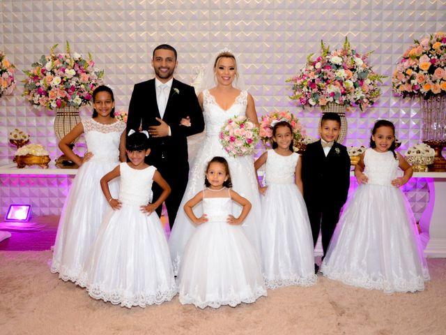 O casamento de Tallis Henrique e Jordana em Ipatinga, Minas Gerais 12
