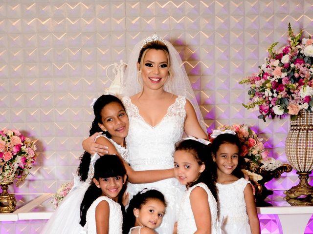 O casamento de Tallis Henrique e Jordana em Ipatinga, Minas Gerais 13