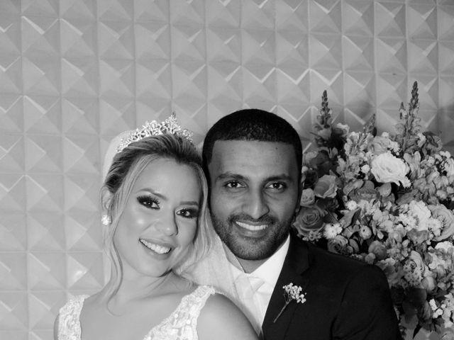O casamento de Tallis Henrique e Jordana em Ipatinga, Minas Gerais 1