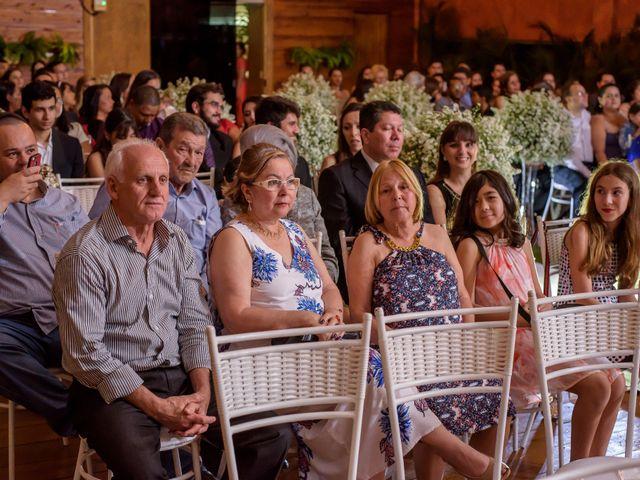 O casamento de Marcel e Evellen em Campo Grande, Mato Grosso do Sul 21