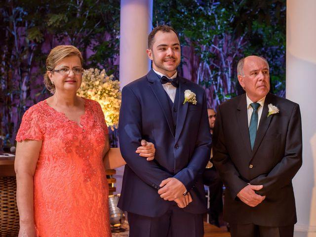O casamento de Marcel e Evellen em Campo Grande, Mato Grosso do Sul 24