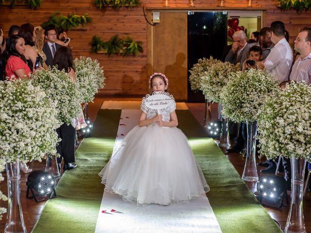 O casamento de Marcel e Evellen em Campo Grande, Mato Grosso do Sul 26
