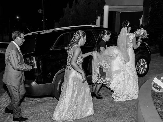 O casamento de Marcel e Evellen em Campo Grande, Mato Grosso do Sul 29